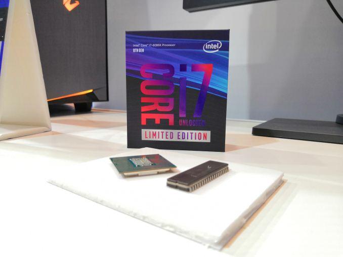 The Intel Core i7-8086K (часть 1) - 6