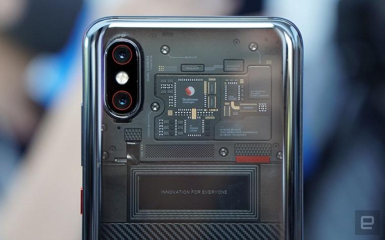 Сегодня в продажу поступает самый дорогой смартфон Xiaomi