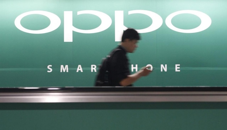 Смартфон Oppo F9 порадует любителей селфи-съёмки