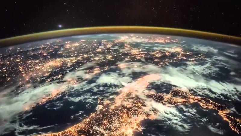 7 интересных фактов о Международной космической станции