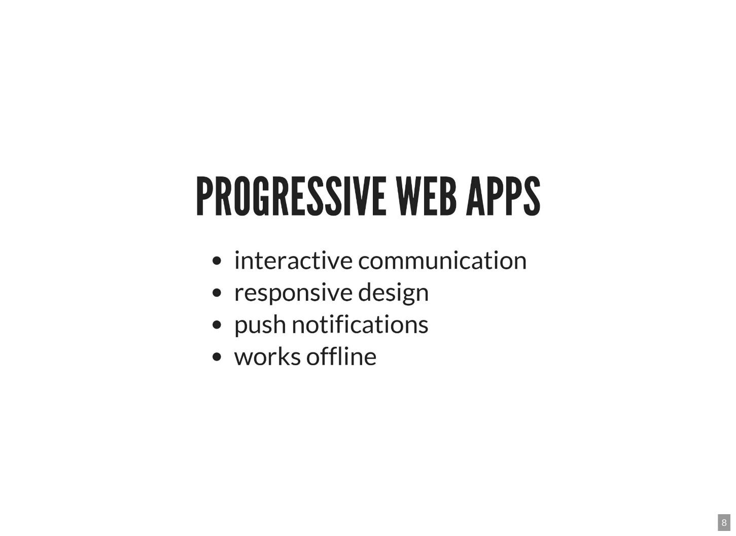 Django Channels – ответ современному вебу - 2