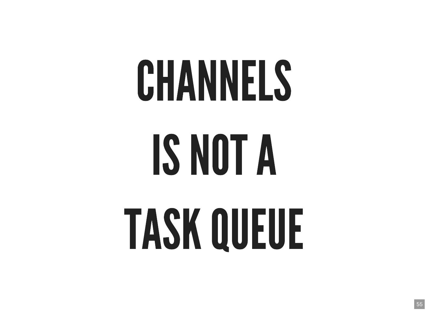 Django Channels – ответ современному вебу