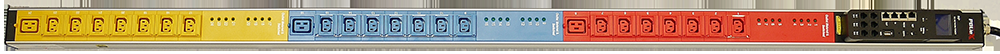PDU eXpert — эксперт в области распределения электропитания - 1