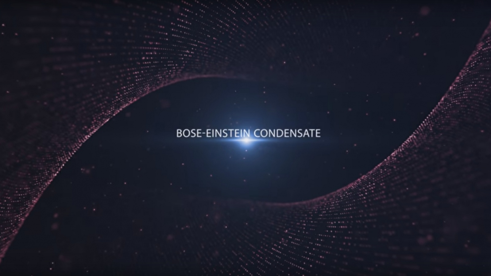 На борту МКС создали ультрахолодное вещество - 1