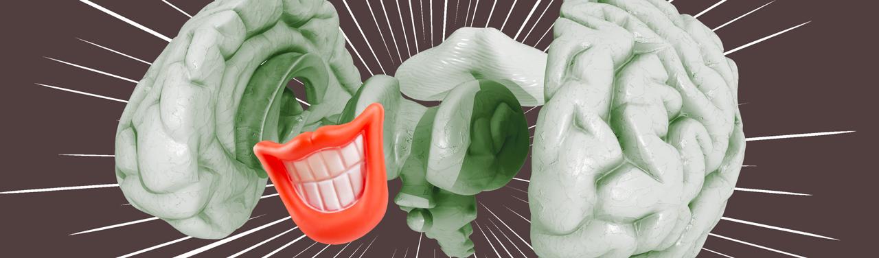 Почему счастье так сложно обнаружить в мозге - 1