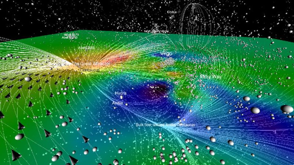 Сюрприз: постоянная Хаббла на самом деле непостоянна - 3