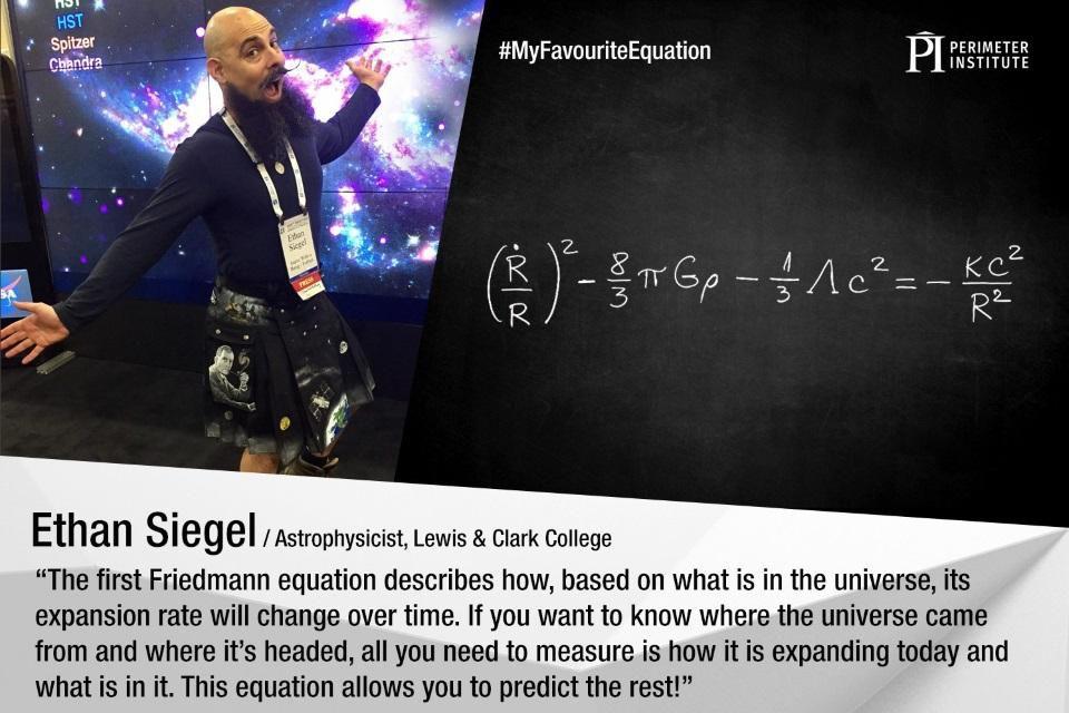 Сюрприз: постоянная Хаббла на самом деле непостоянна - 5