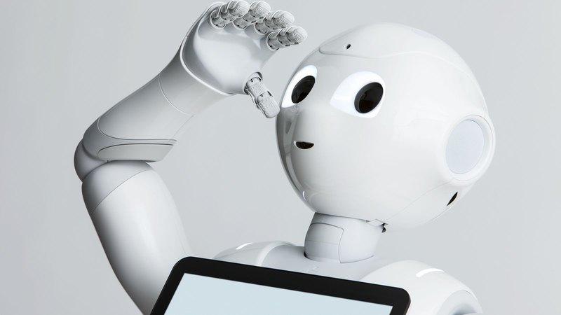 7 профессий, которые будут роботизированы в ближайшем будущем