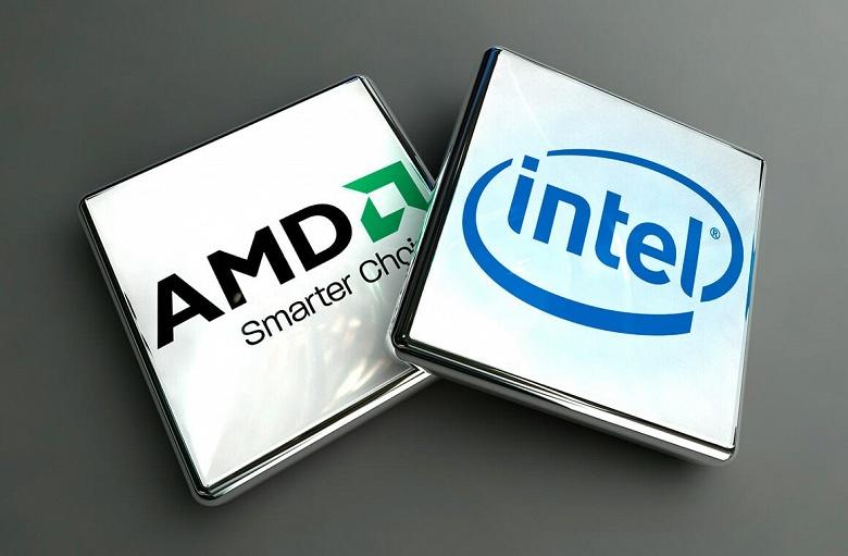 AMD снова вернула себе лидерство в продажа CPU немецкого магазина Mindfactory