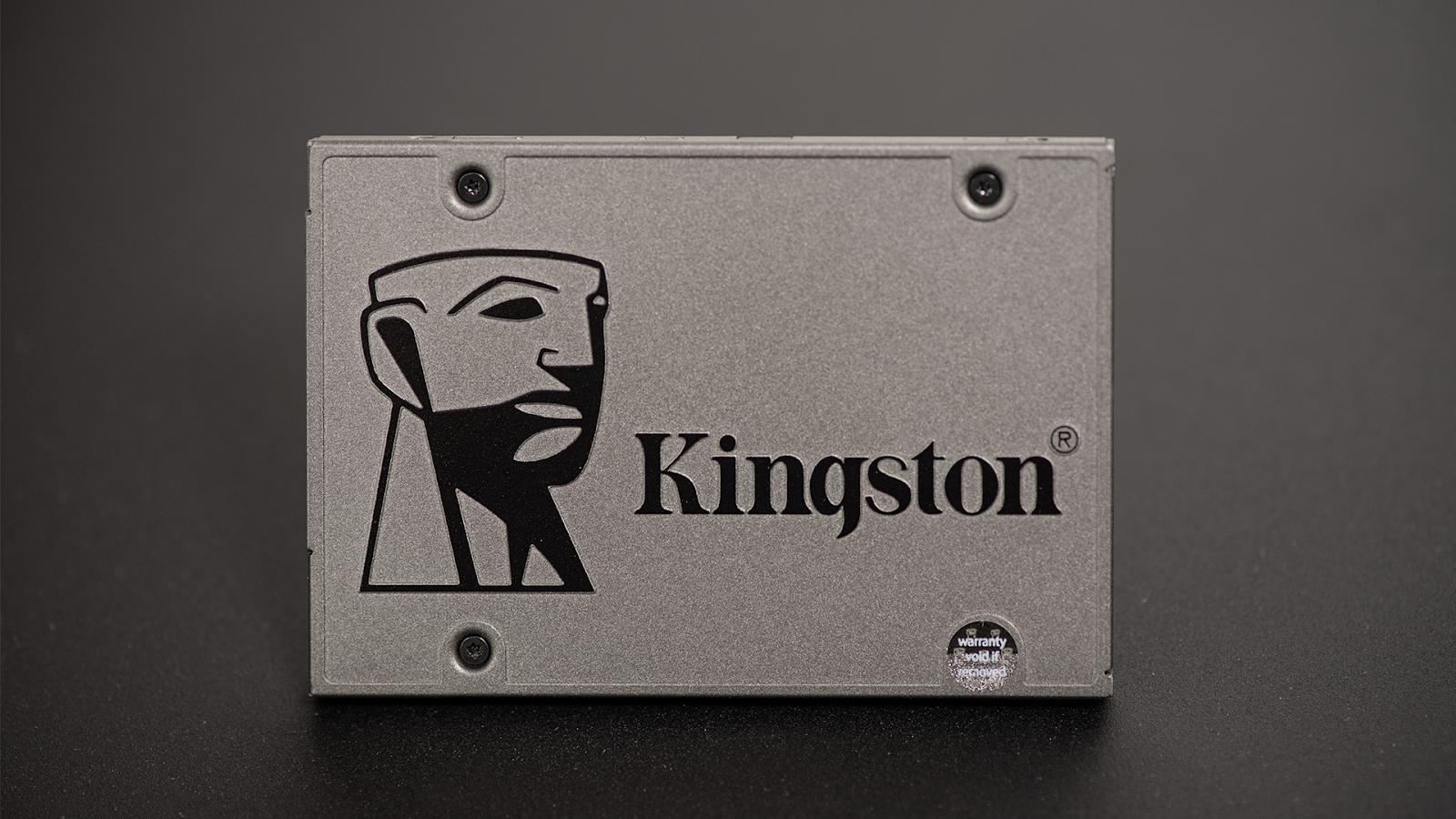 SSD Kingston UV500 — король апгрейдов - 3