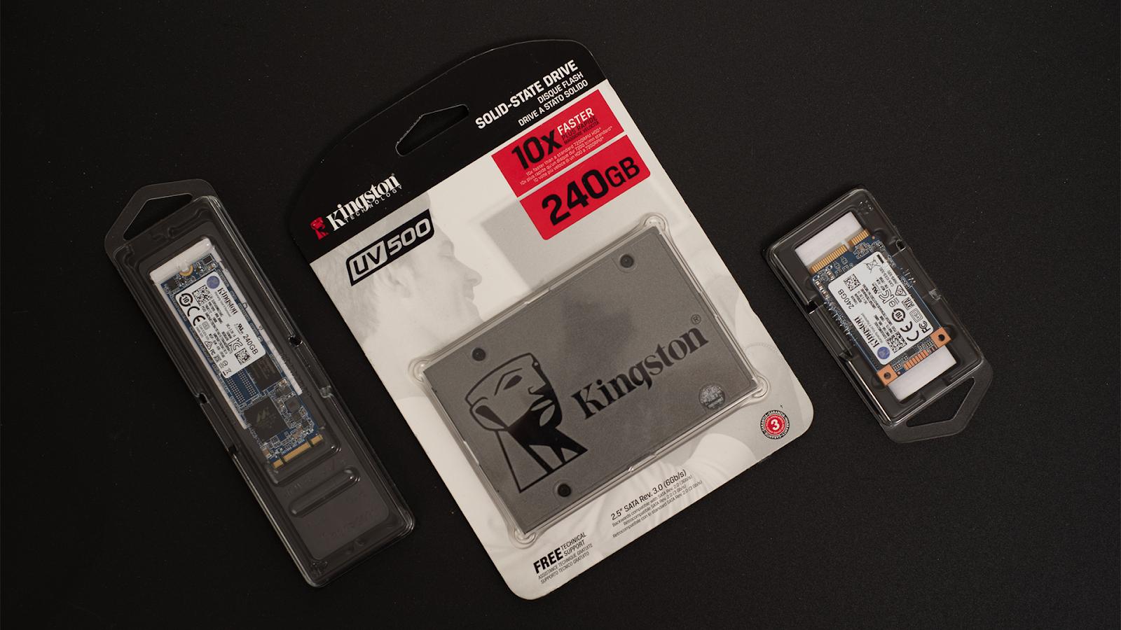 SSD Kingston UV500 — король апгрейдов - 8