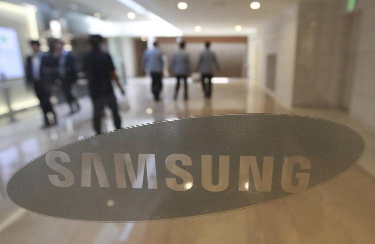 Samsung теряет прибыль из-за слабеющих продаж смартфонов