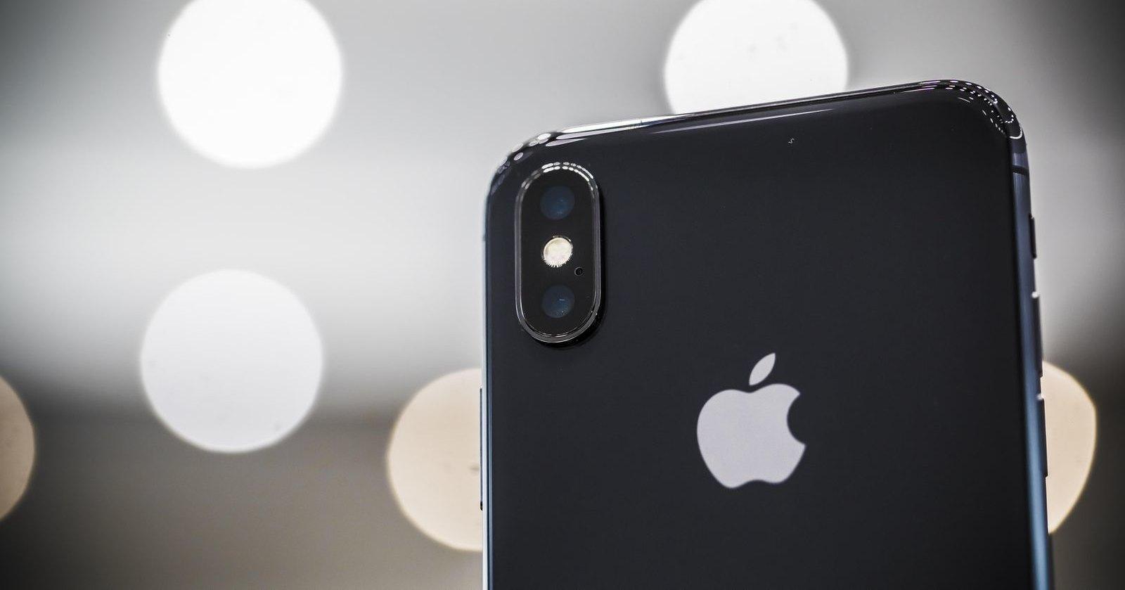Будущие iPhone 9 и XI показали на видео