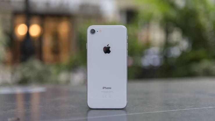 Бета-версия iOS 12 подтвердила существование двухсимочной версии iPhone