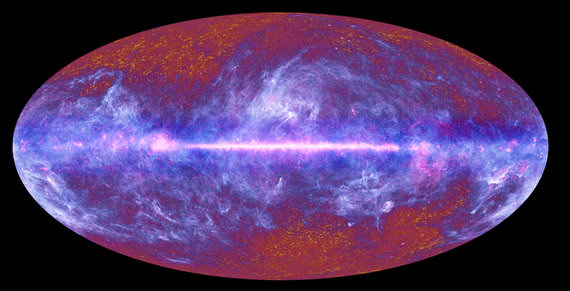 Насколько быстро расширяется Вселенная? - 3