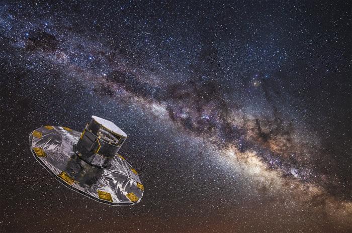 Насколько быстро расширяется Вселенная? - 4