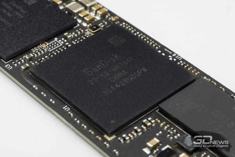Новая статья: Обзор SSD-накопителя WD Black NVMe, версия 2018 года: забудьте о прошлом