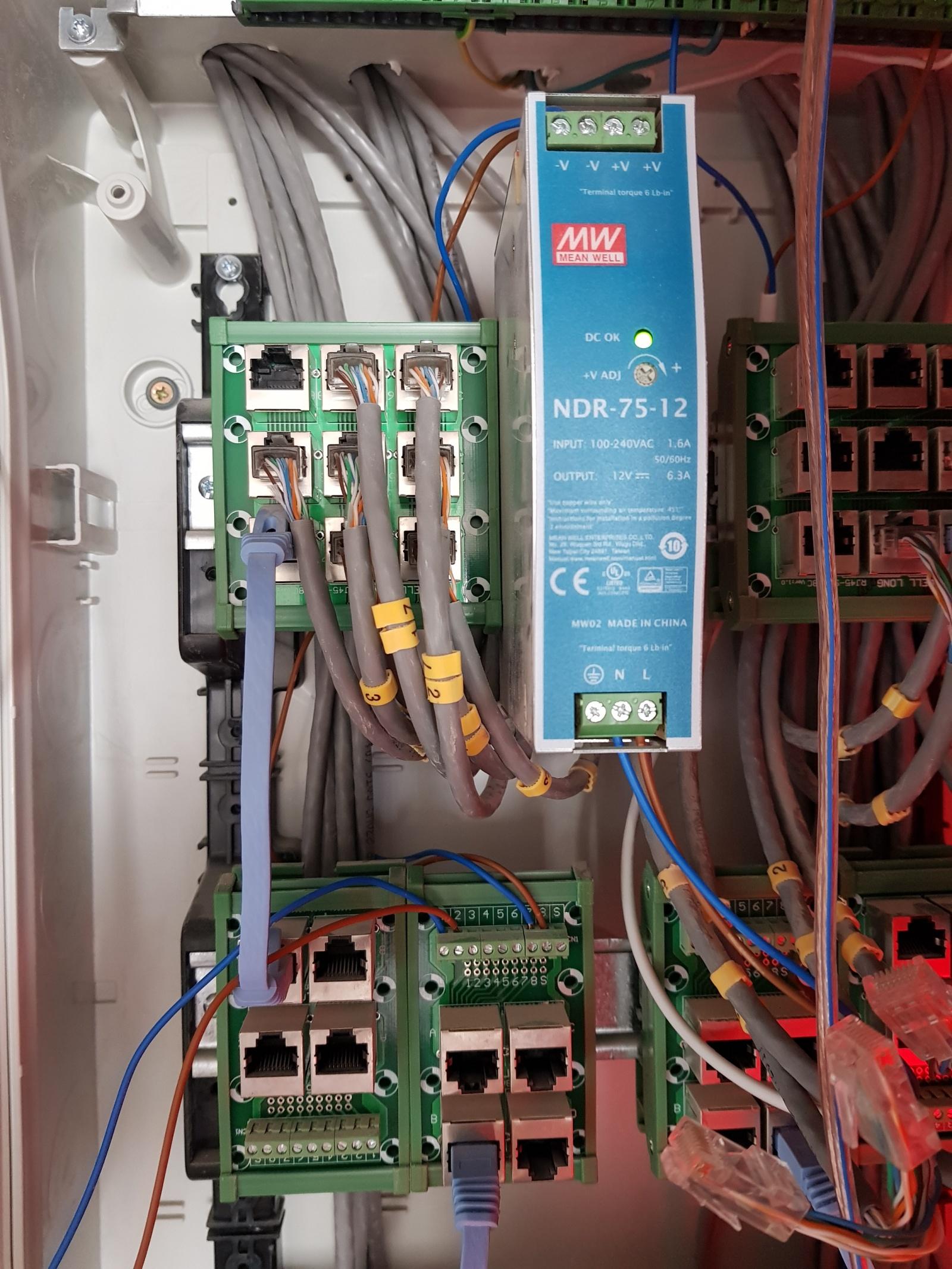 Сенсорные выключатели с Modbus: зачем нужны и как применить в умной квартире - 4
