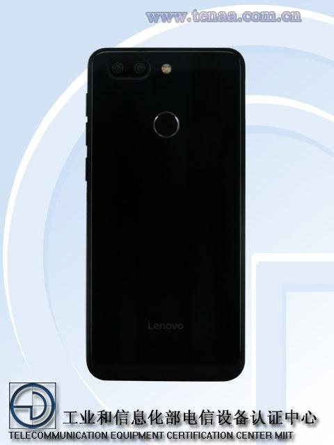 Смартфон Lenovo L38031 выйдет в трёх конфигурациях