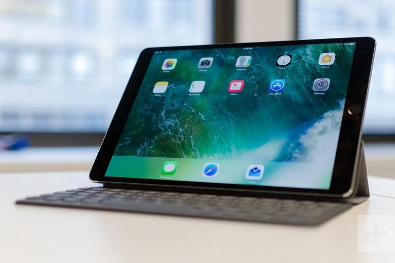 Apple продолжает безоговорочно доминировать на стагнирующем рынке планшетов