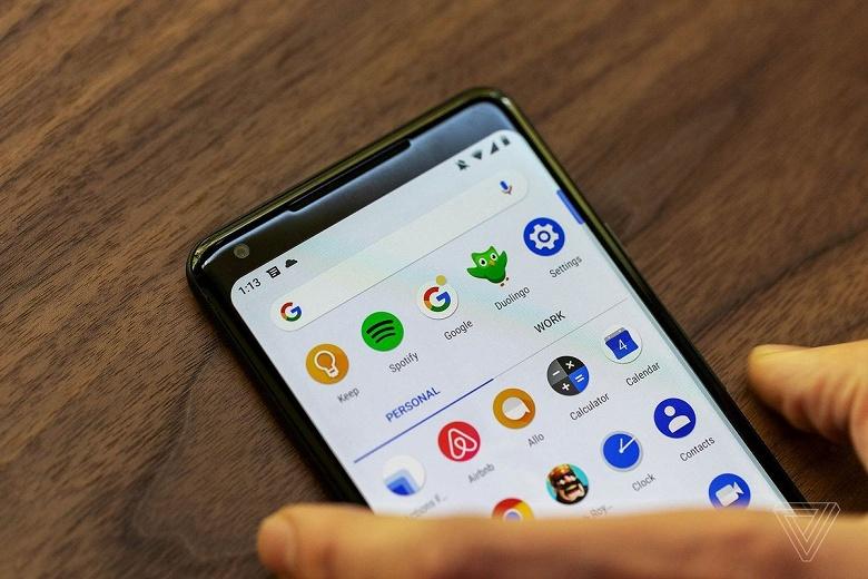 Финальная версия Android P выйдет 20 августа