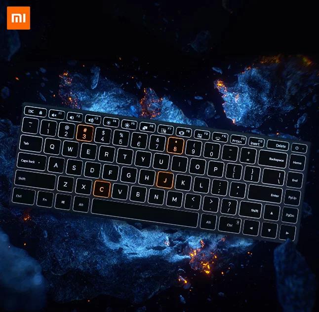 Игровой ноутбук Xiaomi получил название Mi Notebook Pro 2