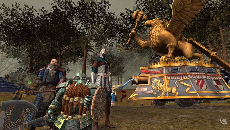 Как единственная строка древнего кода целых полгода сводила с ума разработчиков MMORPG - 1
