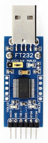 Реализация PPPOS на stm32f4-discovery - 2