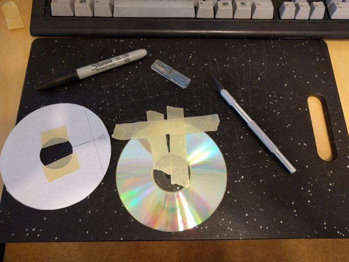 Зачем я рипнул один компакт-диск 300 раз - 6