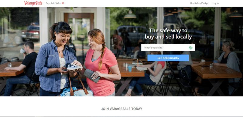 7 сайтов для продажи вещей, о которых вы не знали