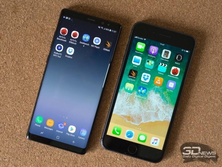 Apple заплатит 5 млн канадской WiLAN за нарушение двух патентов