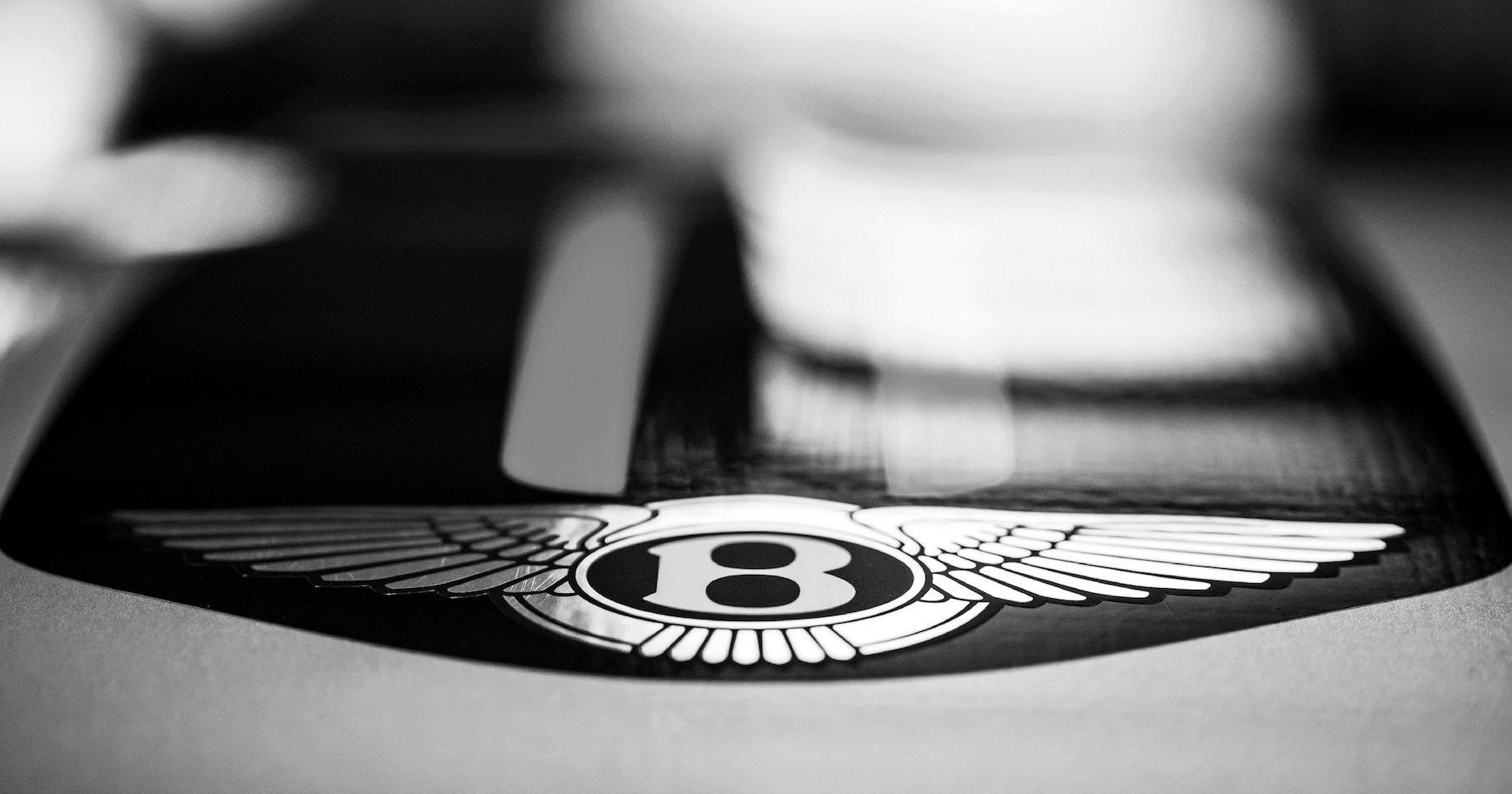 Bentley выпустит 30-килограммовую книгу