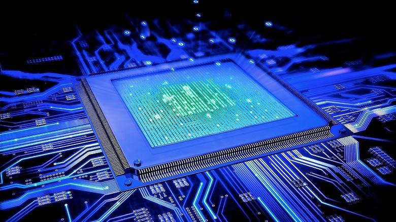 Broadcom поможет Wave разработать процессор для искусственного интеллекта
