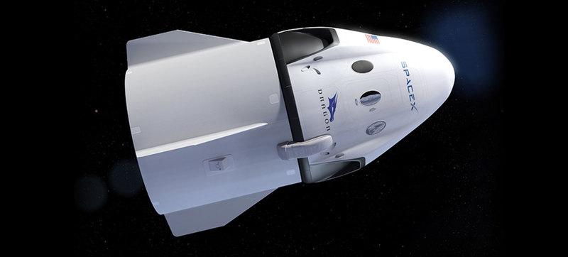 SpaceX перенесла тестовые полеты корабля Crew Dragon