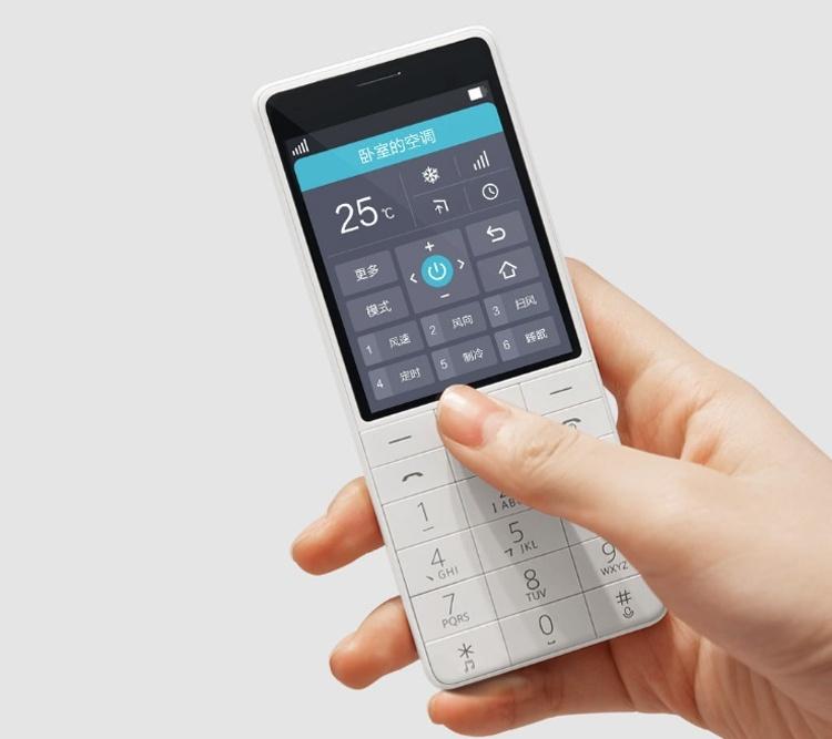Xiaomi выпустит 30-долларовый мобильный телефон с поддержкой Wi-Fi