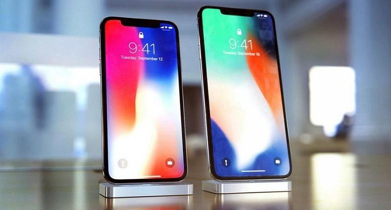 Двухсимочный iPhone 9 будет эксклюзивом для Китая