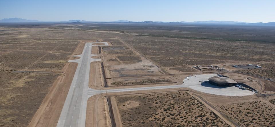 Плохая ставка, или Космопорт «Америка» как попытка Нью-Мексико вложиться в освоение космоса - 2