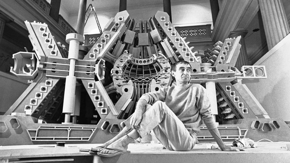 Плохая ставка, или Космопорт «Америка» как попытка Нью-Мексико вложиться в освоение космоса - 3