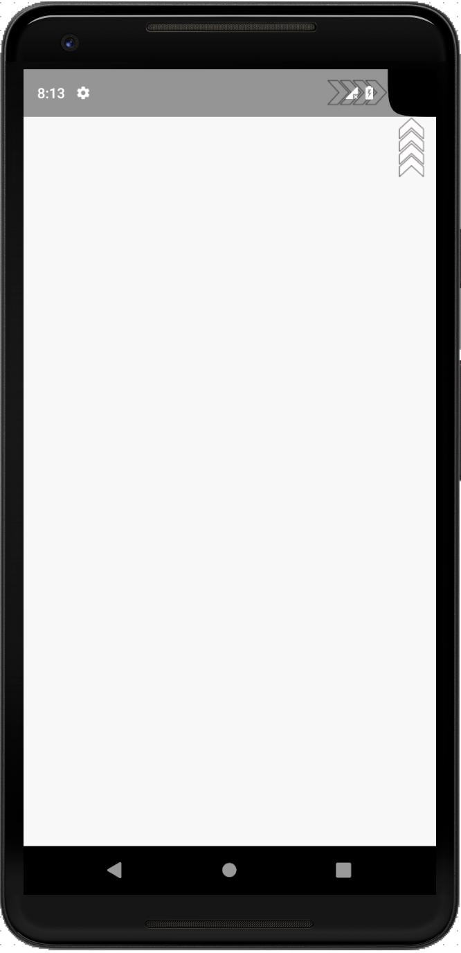 «Поясняем за чёлку» в Android P. Что делать с Android Cutout? - 16
