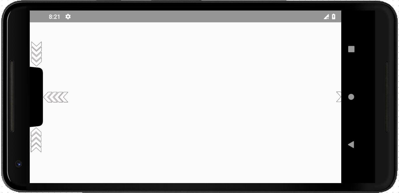 «Поясняем за чёлку» в Android P. Что делать с Android Cutout? - 20