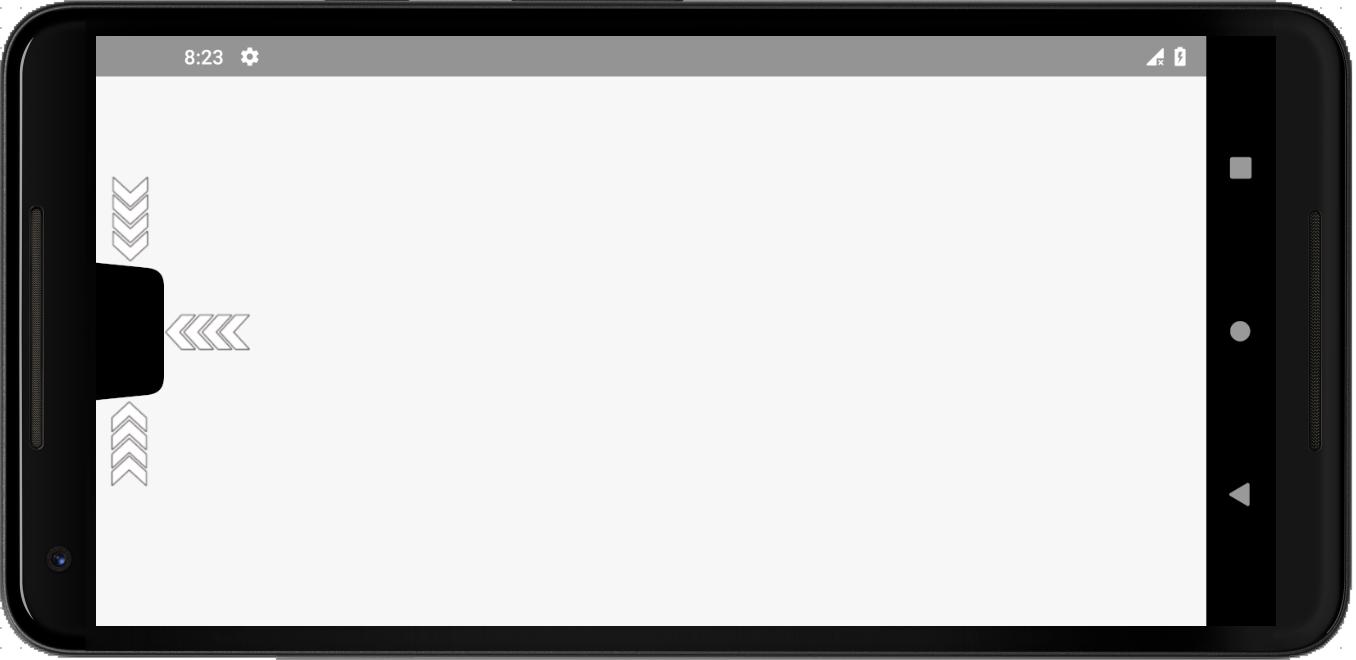 «Поясняем за чёлку» в Android P. Что делать с Android Cutout? - 21