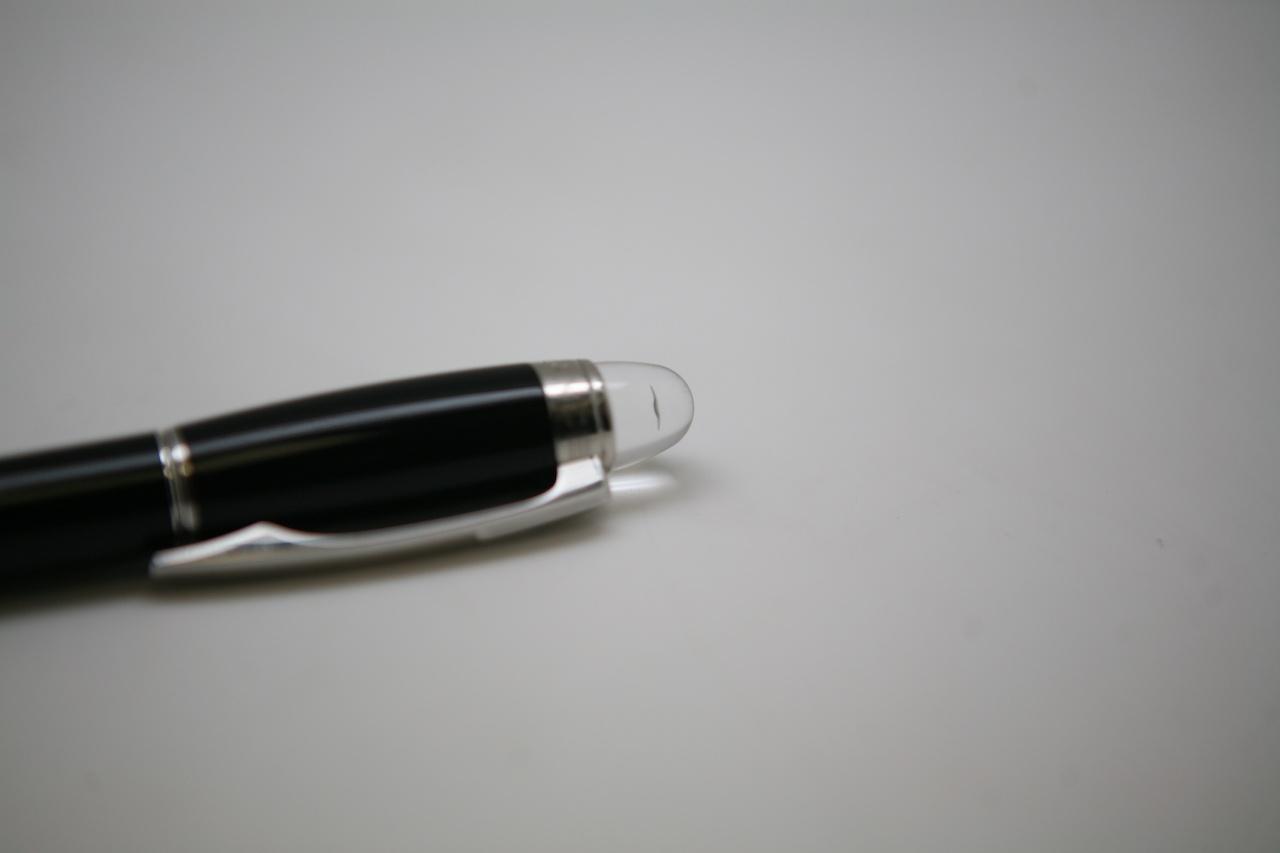 Умная ручка премиум-класса от Montblanc — самая дорогая умная ручка на сегодняшний день - 16