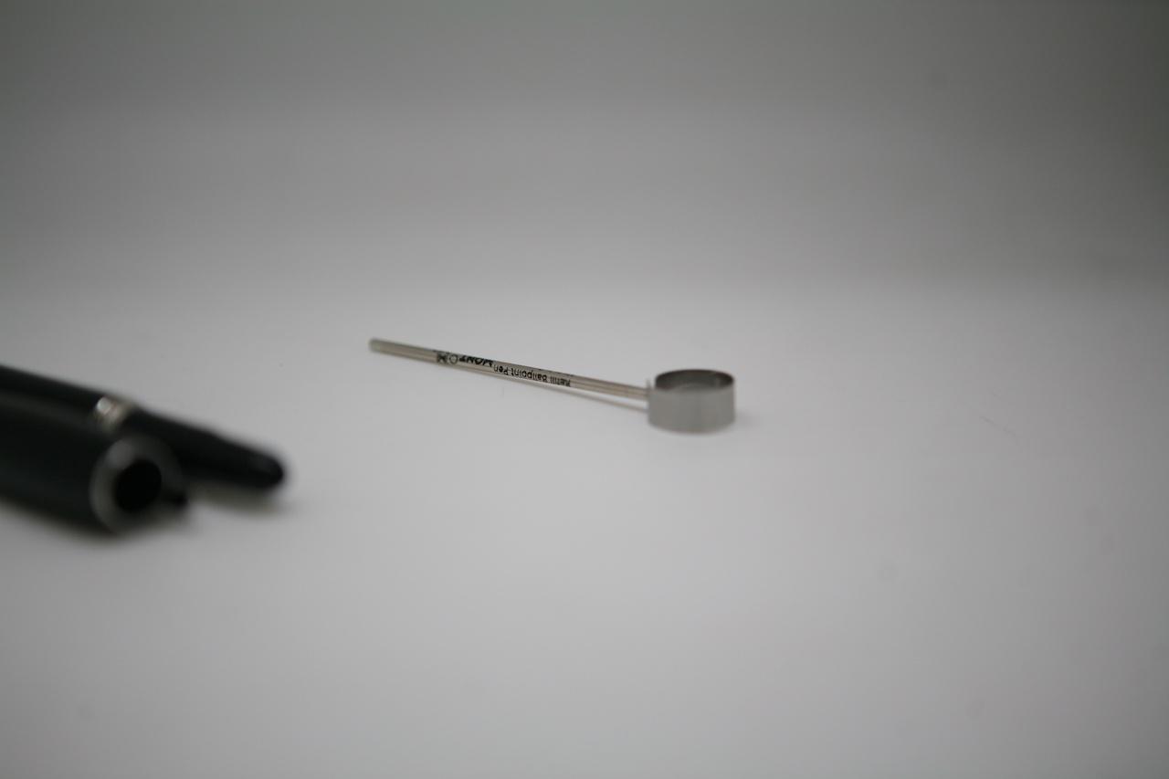 Умная ручка премиум-класса от Montblanc — самая дорогая умная ручка на сегодняшний день - 18