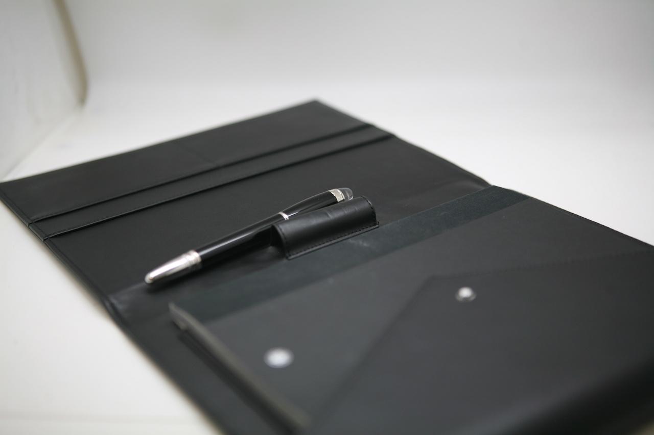 Умная ручка премиум-класса от Montblanc — самая дорогая умная ручка на сегодняшний день - 6