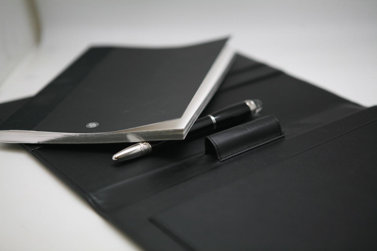 Умная ручка премиум-класса от Montblanc — самая дорогая умная ручка на сегодняшний день - 7