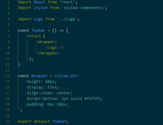 4 способа стилизировать React-компоненты - 3