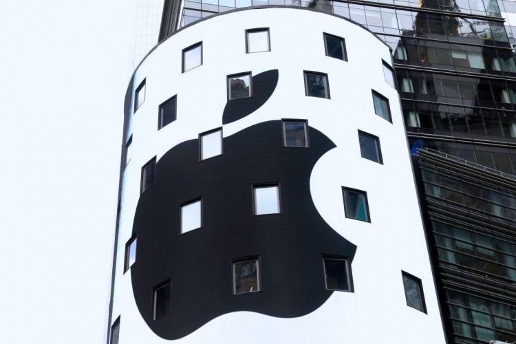 Глава Apple назвал капитализацию в   трлн вехой, но не целью
