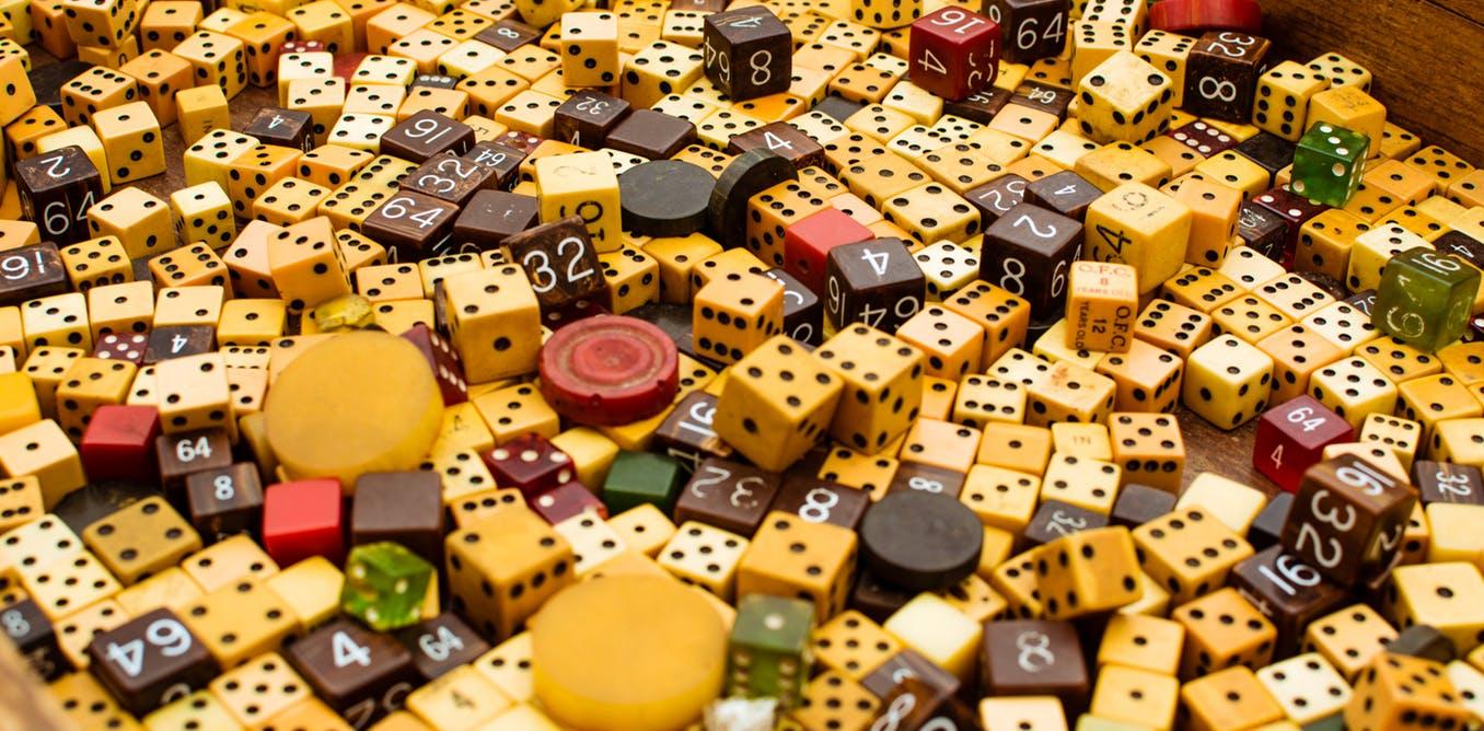 Как жульничать при игре в кости – советы игрового эксперта - 1