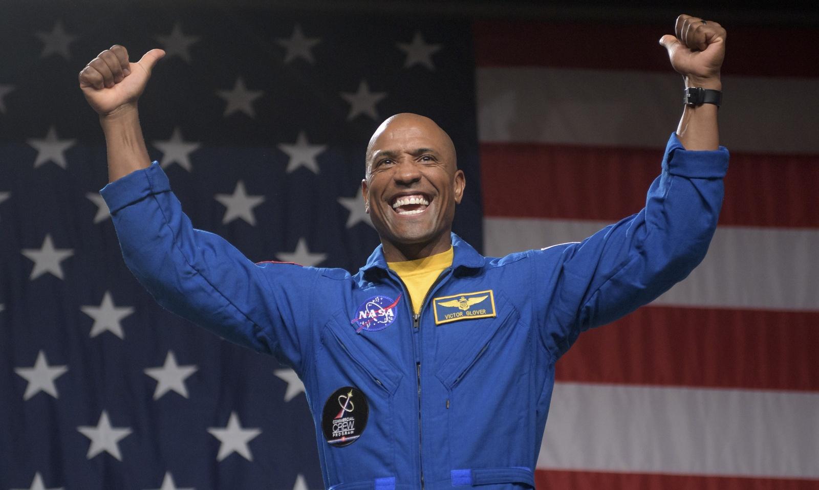 Сформированы экипажи для космических кораблей Boeing и SpaceX - 3