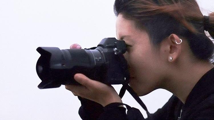 Видео: Nikon выпустила новый тизер своей первой полнокадровой беззеркалки